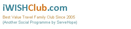 iWISH Club - Best Value Club in Asia Since 2005